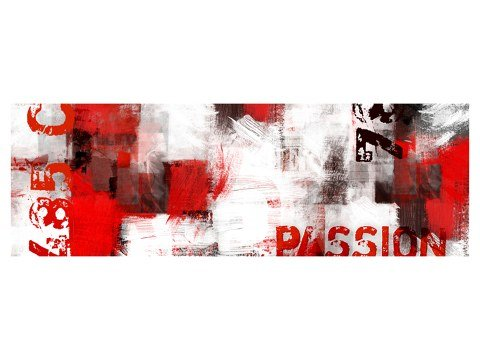 Abstracte canvas