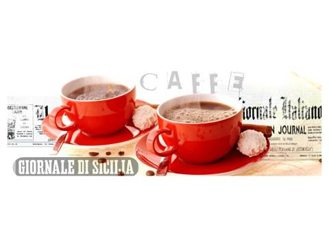 koffiekopjes rood