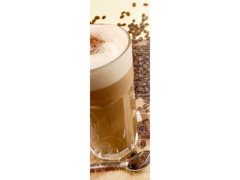 caffe latte vierkant