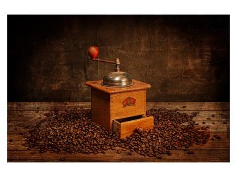 Koffiemolen foto