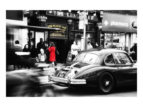 London motief
