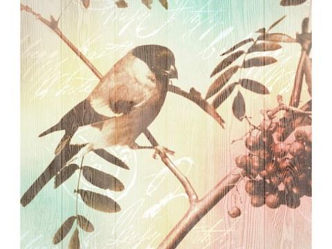 Vogel motief