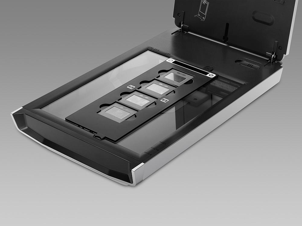 Foto's digitaliseren met een flatbed scanner