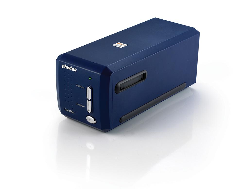 Foto's digitaliseren met een professionele dia scanner