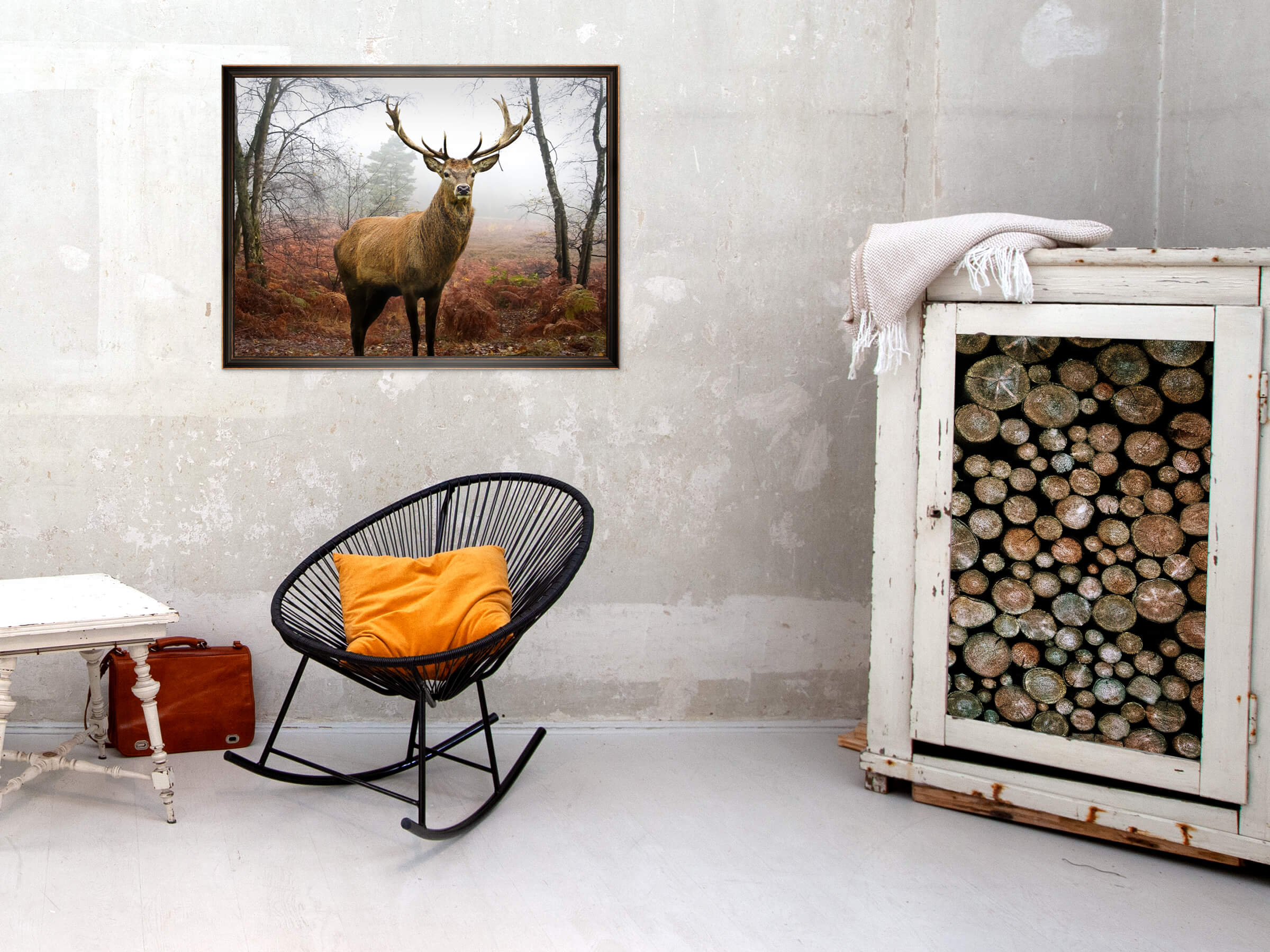 Herfst & winter decoratie: hoe haal je het beste van het najaar naar binnen?