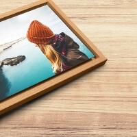 online foto bewerken foto op acryl