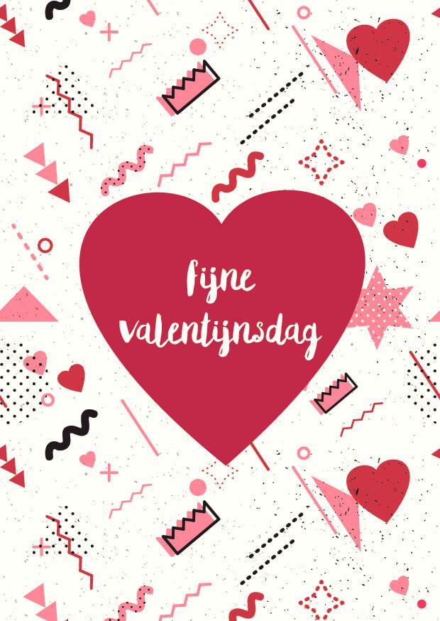 gratis valentijnskaart download 4