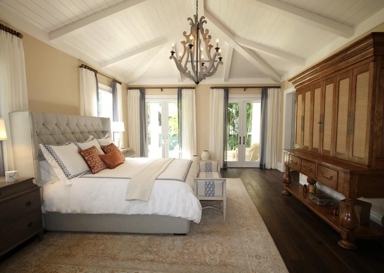 Slaapkamer ideeën: een oase van rust