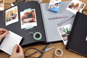 Scrapbooking: nieuwerwets een fotoalbum maken!